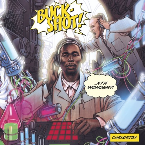 9th wonder food for thought instrumental