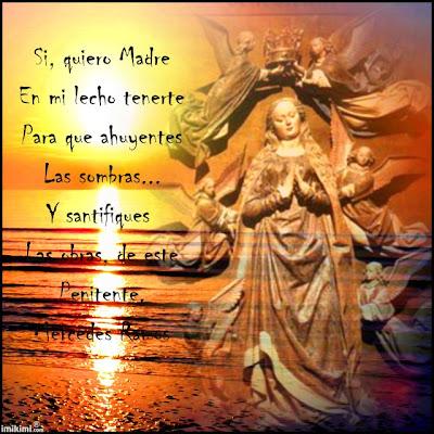 31 VISITAS A MARIA SANTISIMA DE SAN ALFONSO MARÍA DE LIGORIO