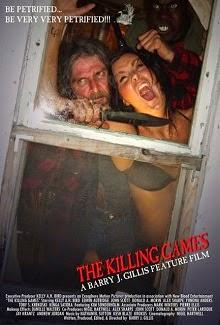 Xem Phim Trò Chơi Của Kẻ Thù - The Killing Game