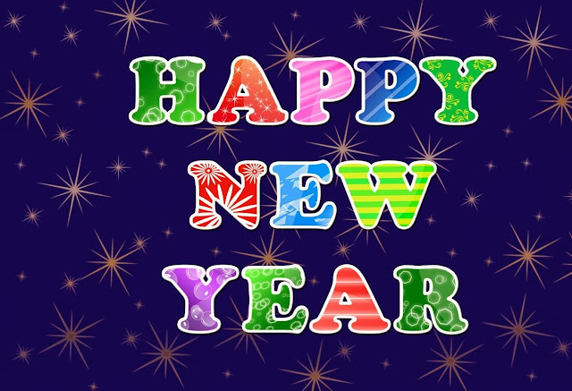 Happy New Year Wallpapers Free Download