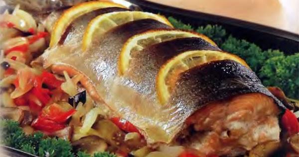Как приготовить рыбу из горбуши вкусно
