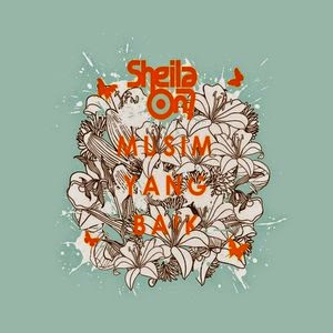 Sheila On 7 – Selamat Datang