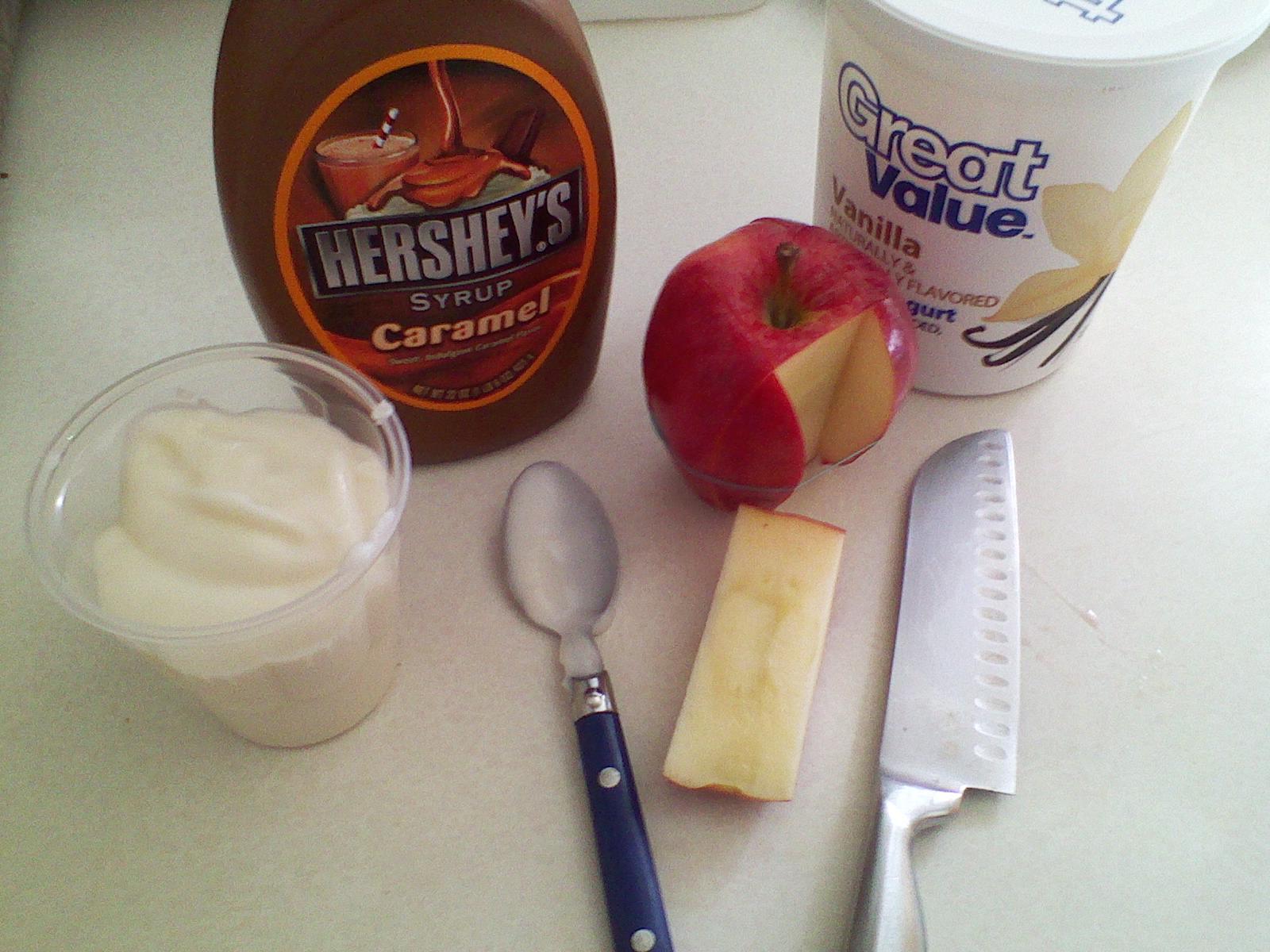 how to make mcdonalds caramel sauce