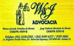 W & J Advocaçia