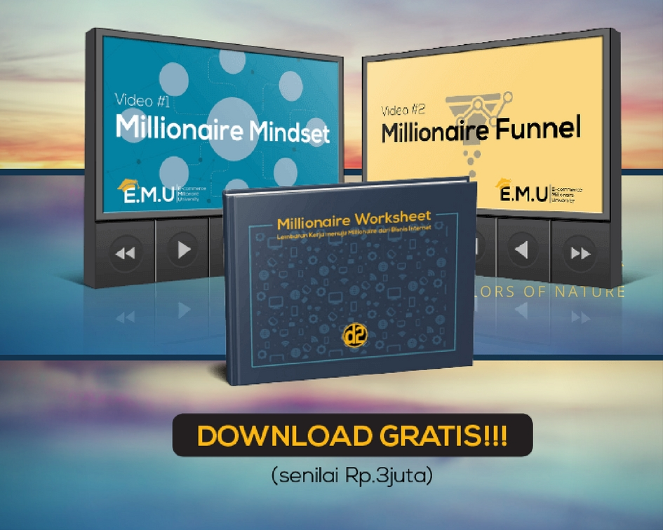 Gratis 2 Video E-Commerse