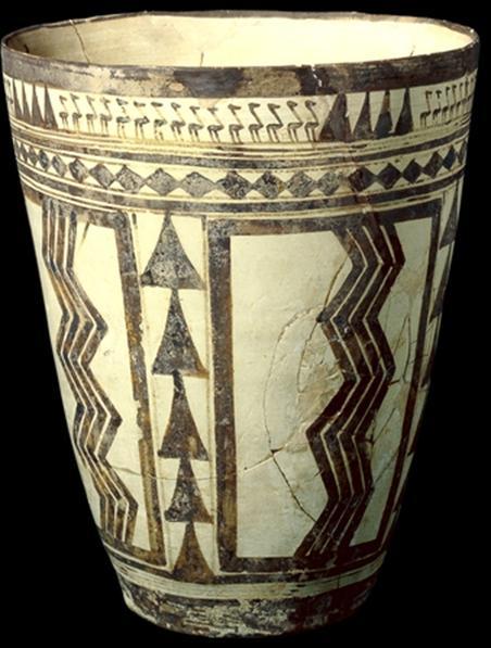 7000 BCE in Iran