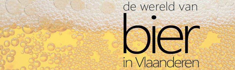 De wereld van bier in Vlaanderen