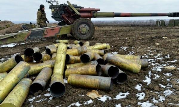 Xung đột Ukraine