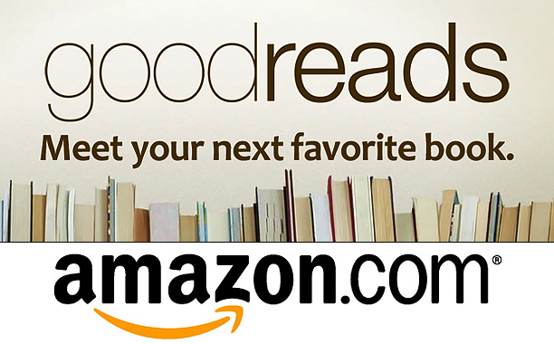 Amazon announced redeem the social network literature Goodreads