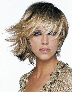 Paso a paso peinado de fiesta para cabello corto