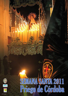 Priego de Córdoba - Semana Santa 2011