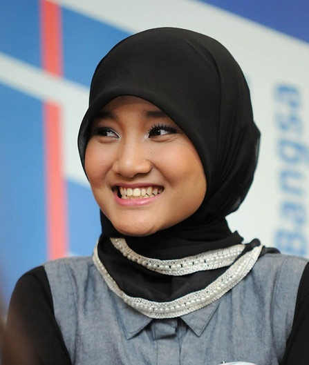 Lirik Lagu It Will Rain - Fatin X Factor Indonesia