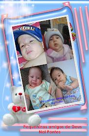 Meus sobrinhos netos