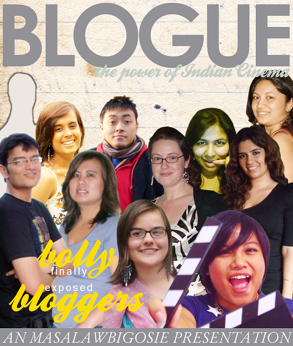 BLOGUE -An Independant E-mag