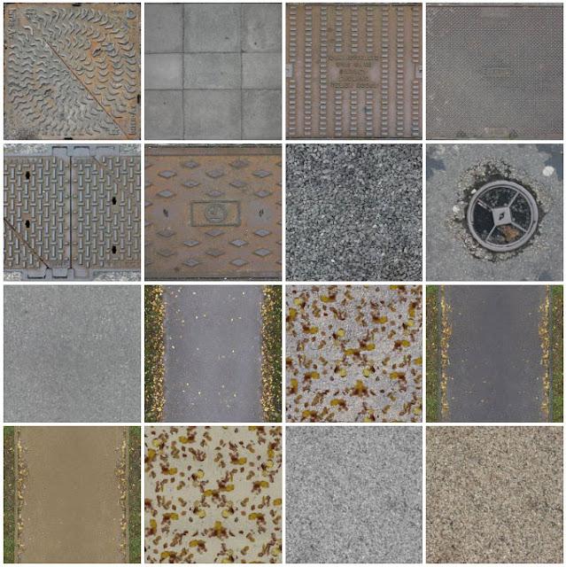 tileable textures -asphalt-roads #2b