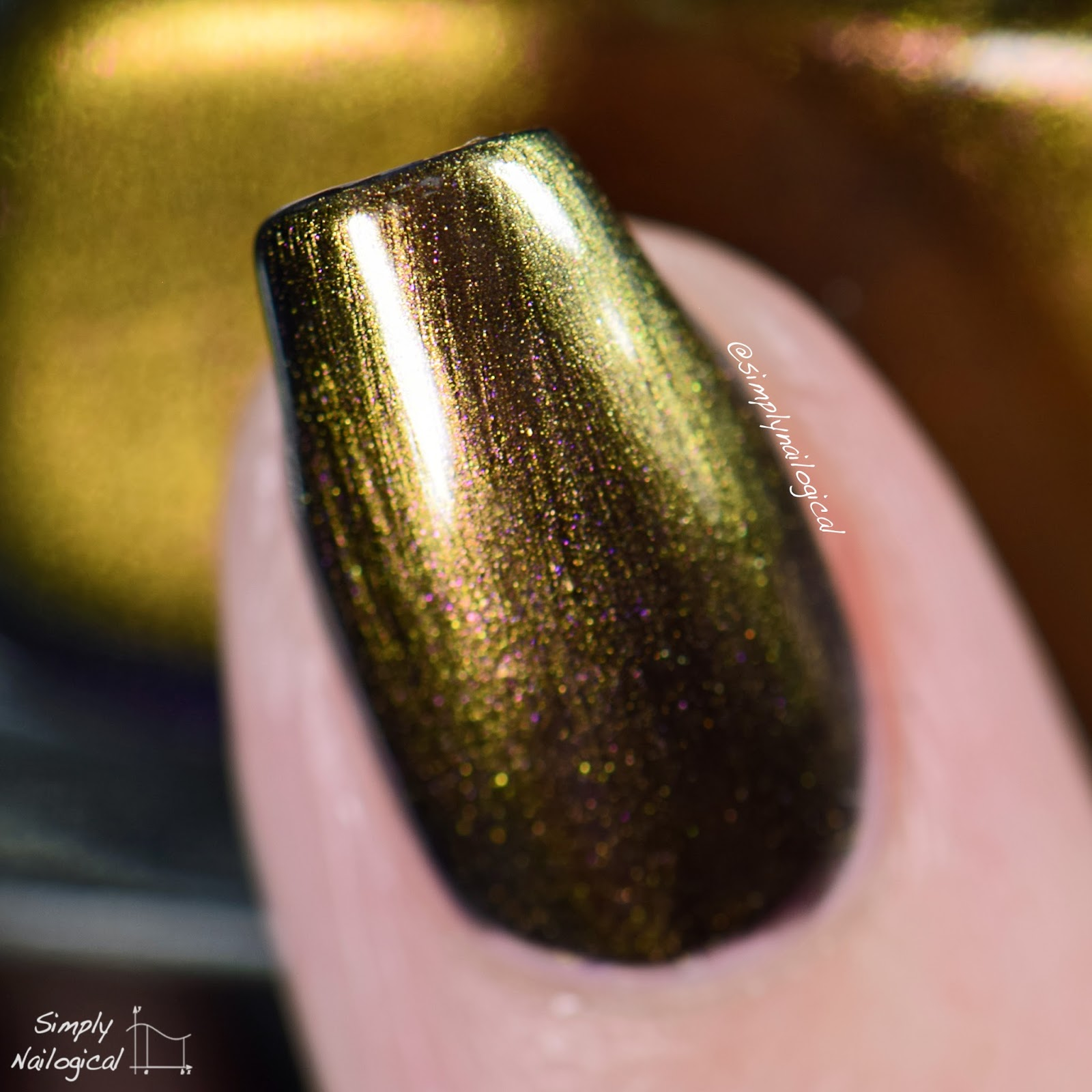 FUN Lacquer 2015 Love collection - Philia