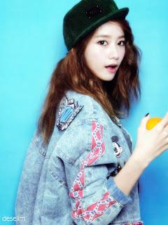 SNSD Yoona I Got A Boy Photobook 04