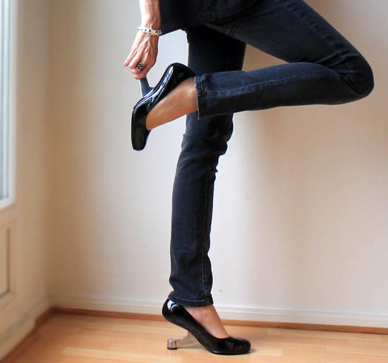un oeil sur la mode - mi blog mode