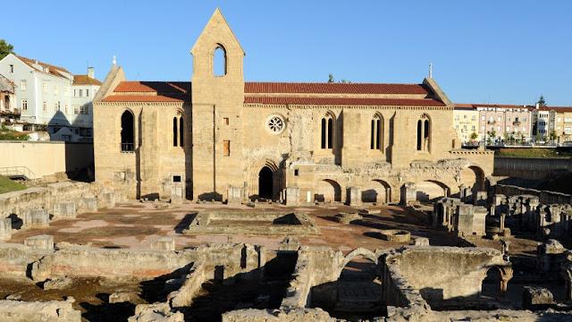 Mosteiro de Santa Clara a Velha, Coimbra