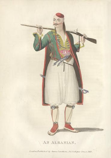 Αn Albanian