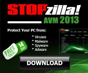 Antivirus AVM 2013