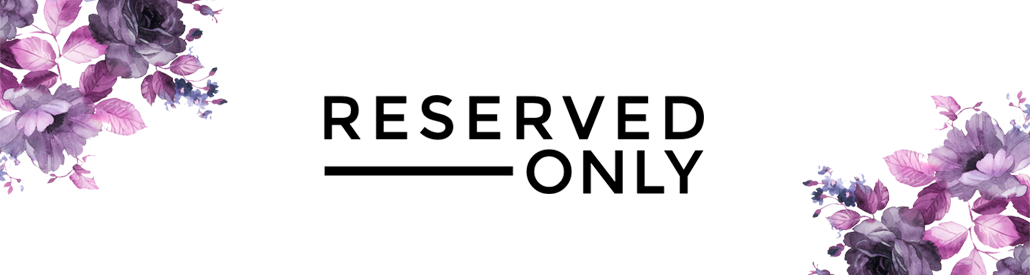 Reserved Only