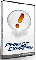 Free Download PhraseExpress 9.1 Office Applications