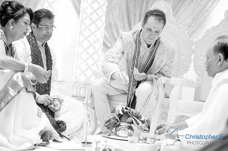 Westin Rosemont Chicago Hindu Wedding