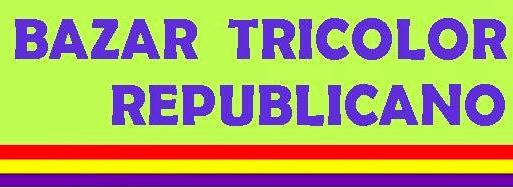 Bazar Tricolor Republicano