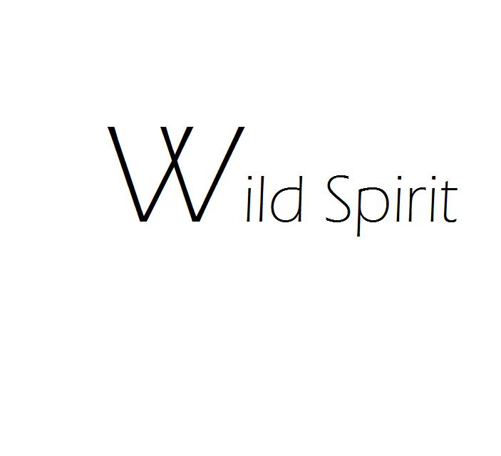 Wild Spirit ☯
