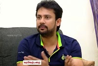 TV serial actor Deepak on his entry into movies