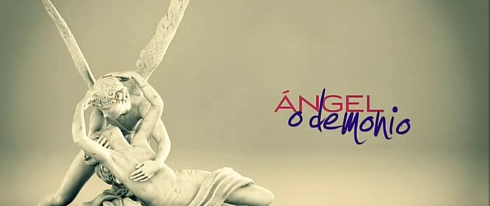 Ángel o Demonio?