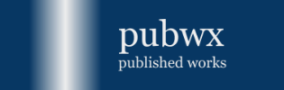 pubwx | pubwx.com | published works