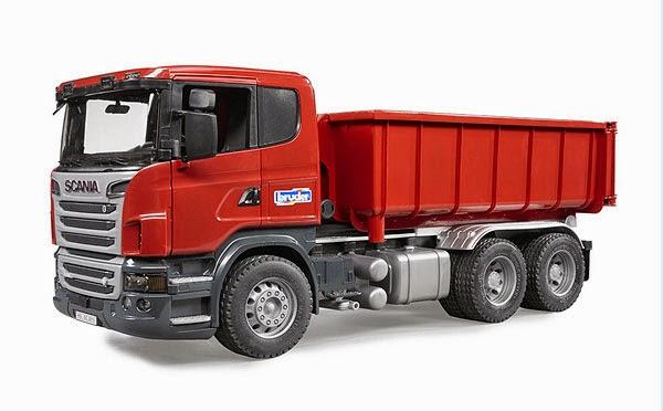 3000toys Com Just Arrived New Bruder Trucks