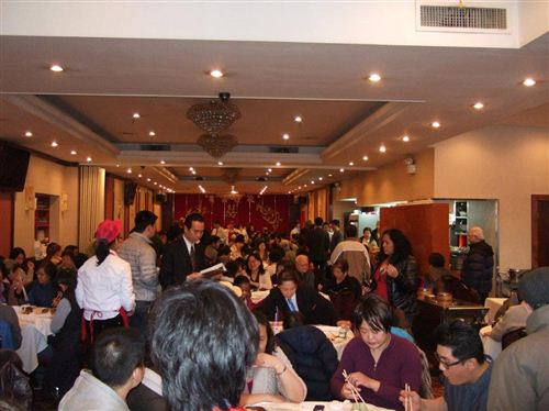 Delicious Chinese New Year New York Restaurants