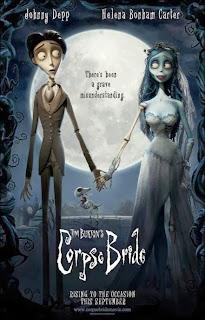 Ver: El cadáver de la novia (Tim Burton's Corpse Bride) 2005