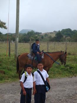 Carlos & Jon Carlos