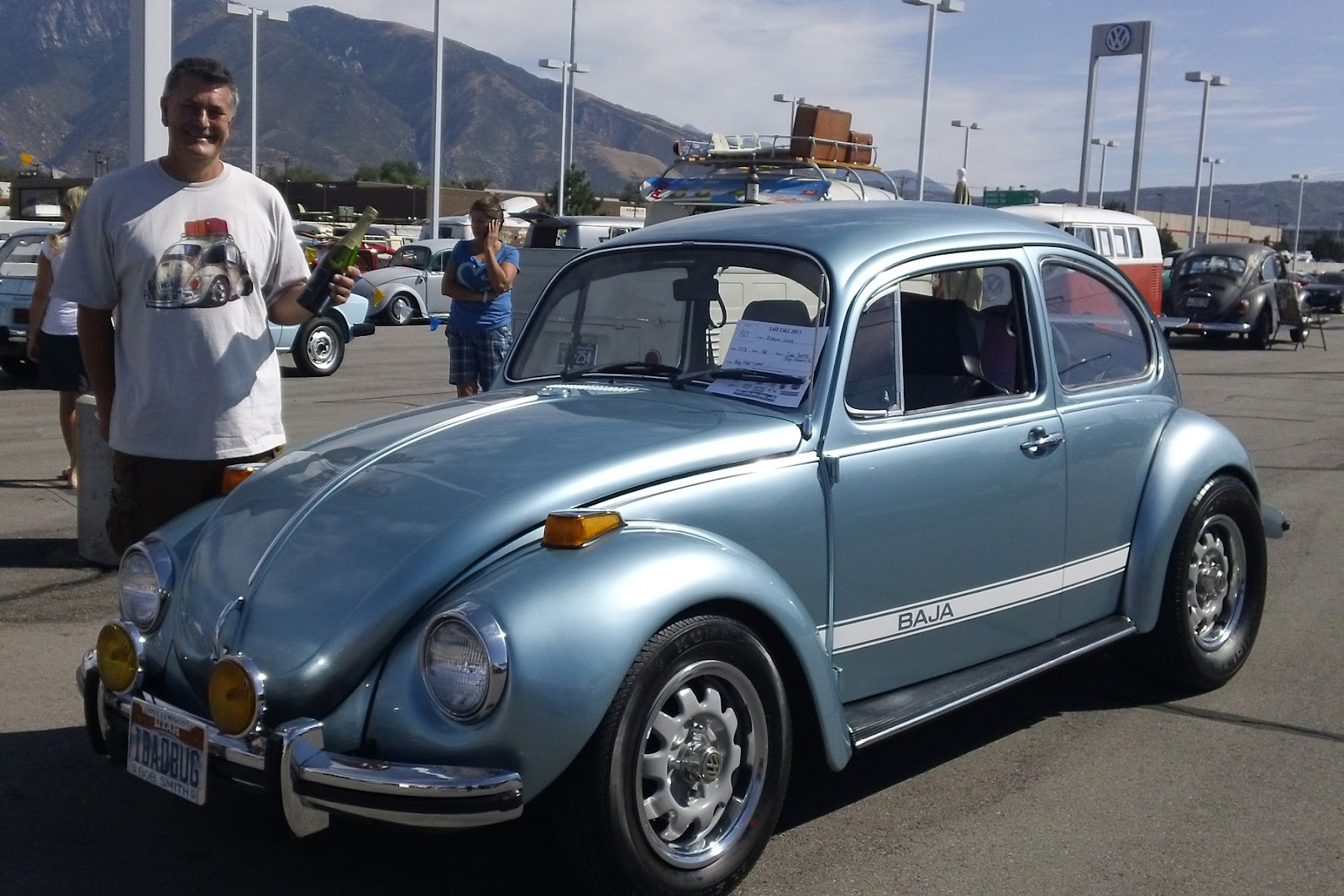 on the road with zoom last call vw car show to be held at volkswagen southtowne. Black Bedroom Furniture Sets. Home Design Ideas