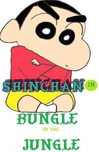 Free Download Shin Chan Bungle In The Jungle Full Hindi Dubbed 300mb