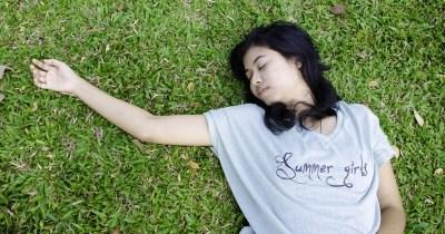 posisi tidur baik untuk kesehatan