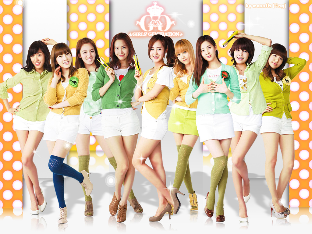snsd girls generation - photo #30