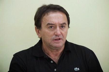 Prefeito de Sumé recebe Bruno Ferreira para assessoria de comunicação