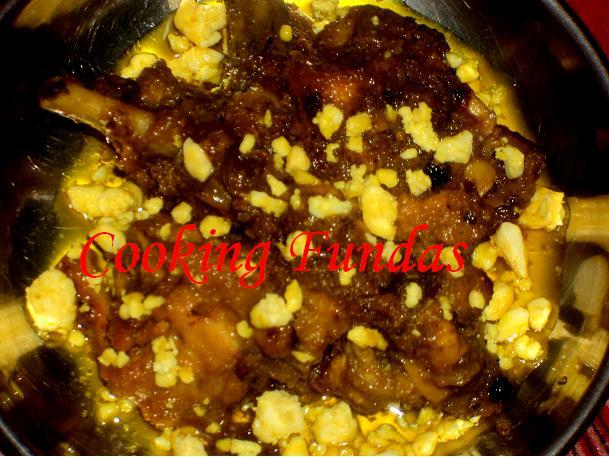 Cooking fundas chicken jagatpuri ingredients altavistaventures Images