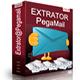 programa extrai emails de pessoas interessadas no seu produto