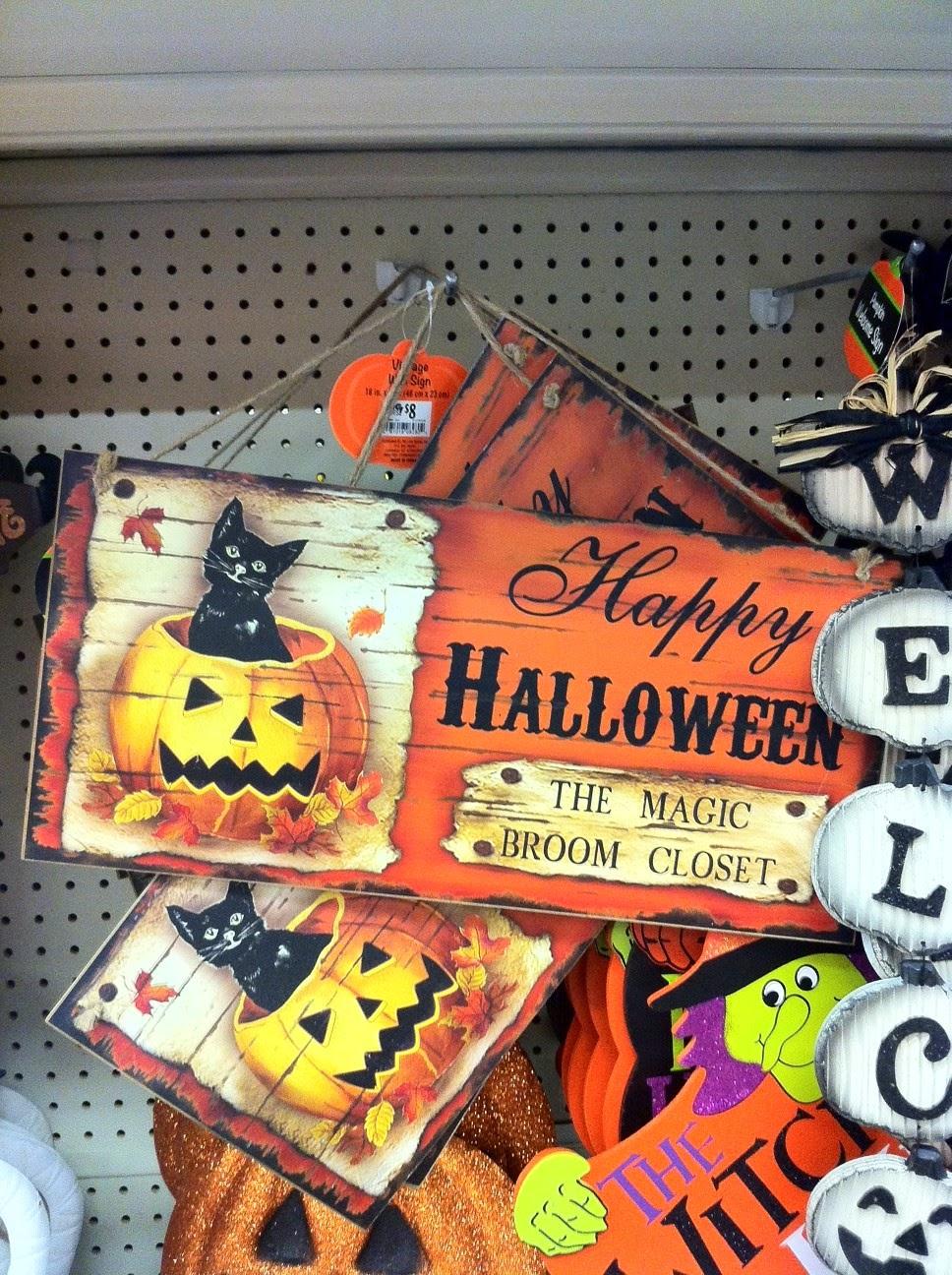 2014 Halloween At Dollar Tree Big Lots