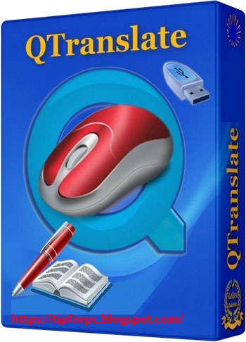 [Software] - QTranslate is a free translator support by many translation services 1