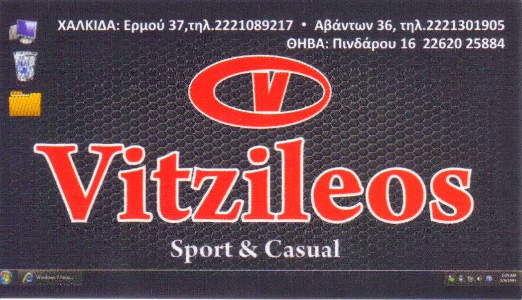 VITZILEOS !!!