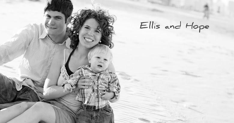 Ellis and Hope