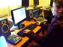 Postproducción de sonido