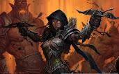 #22 Diablo Wallpaper